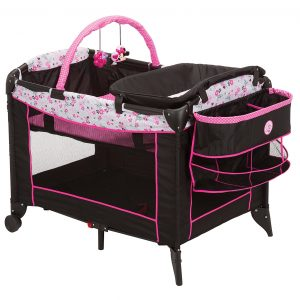Disney Baby Minnie Mouse Play Yard