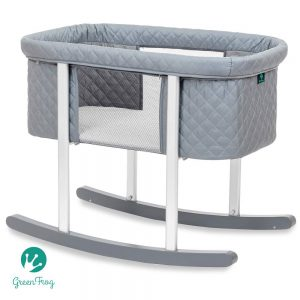 Baby Bassinet Cradle