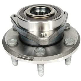 ACDelco Original Equipment Wheel Hub and Bearing FW331