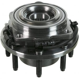 MOOG 515081 Wheel Bearing With Hub