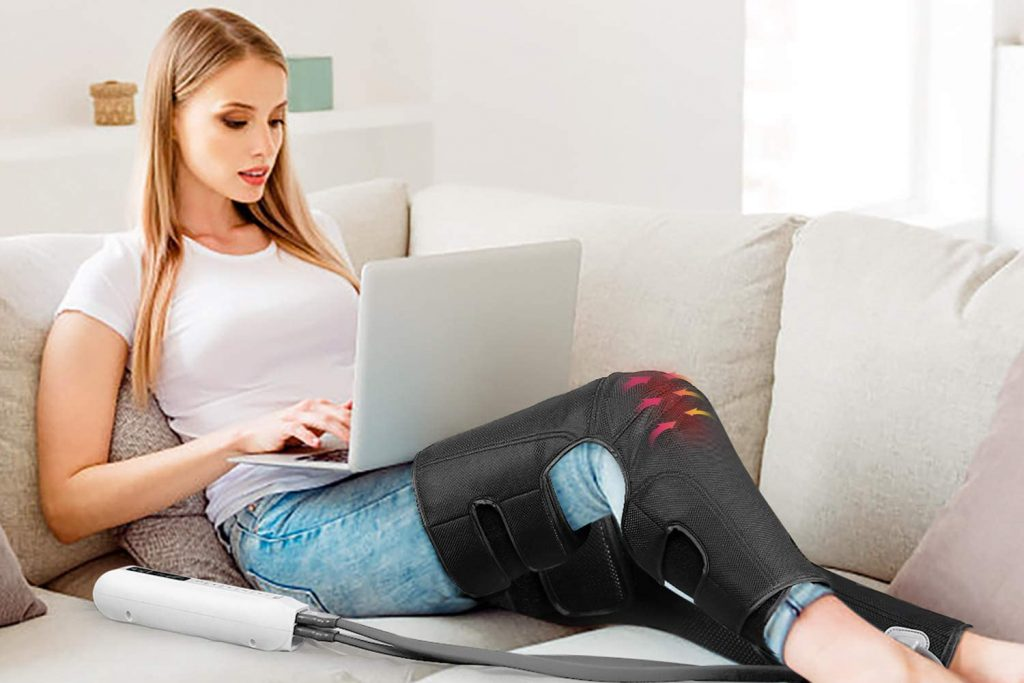 Top 10 Best Leg Massagers in 2020