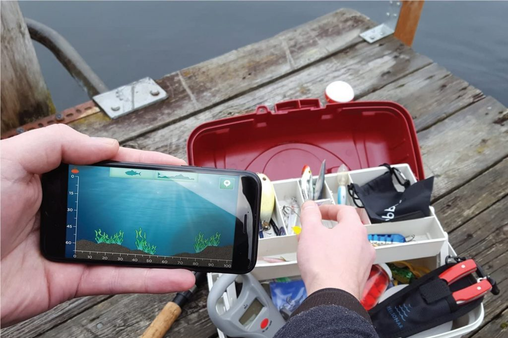Top 10 Best Portable Fish Finder in 2020