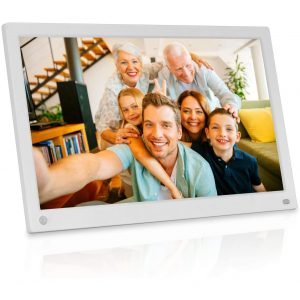 MQR 15.6 Digital WI-FI Photo Frame