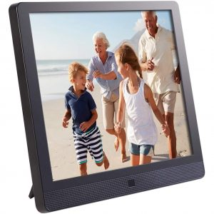 Pix-star 10-inch WI-FI Digital Picture Frame