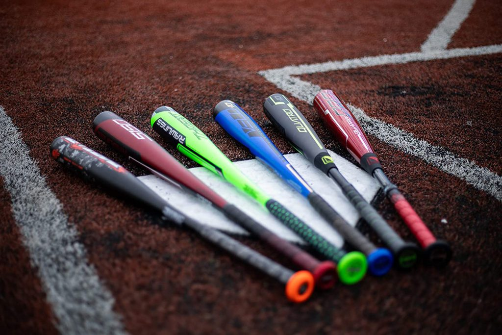 Top 10 Best Baseball Bats in 2020