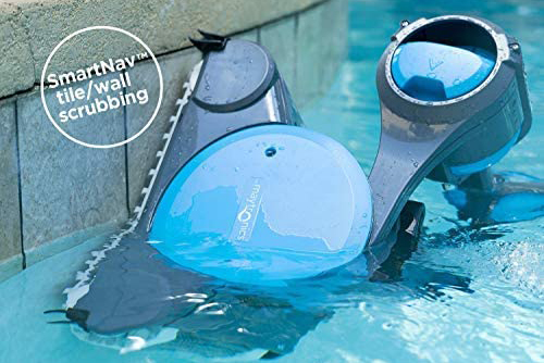 Top 10 Best Robotic Pool Cleaner in 2020