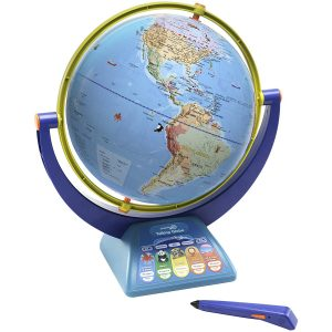 Educational Insights Talking Globe for Kids