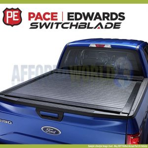 Pace Edwards Switchblade SWC3250 Tonneau Cover