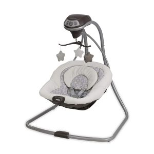 Graco Simple Sway Bouncer Swing