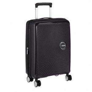 American Tourister Soundbox 35.5L Expandable Suitcase Luggage
