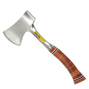Estwing Sportsman Axe 14 Inches Forged Steel Axe