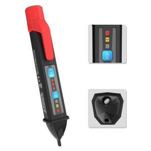 PROTMEX Non-Contact Voltage Tester Pen