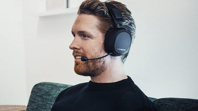 Amazon Gaming Headsets