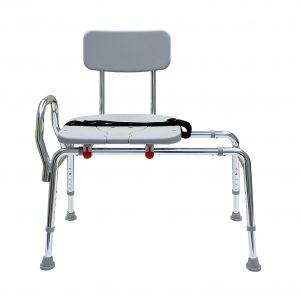 Pro-Slide Bathtub Transfer Bench