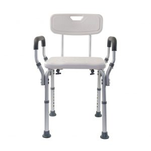 Essential Medical Shower Bench