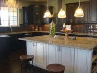 2017 Kitchen Island Lighting Trends - Interior Design