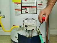 5 Reasons Why Your Gas Water Heater Pilot Light Wont Stay Lit