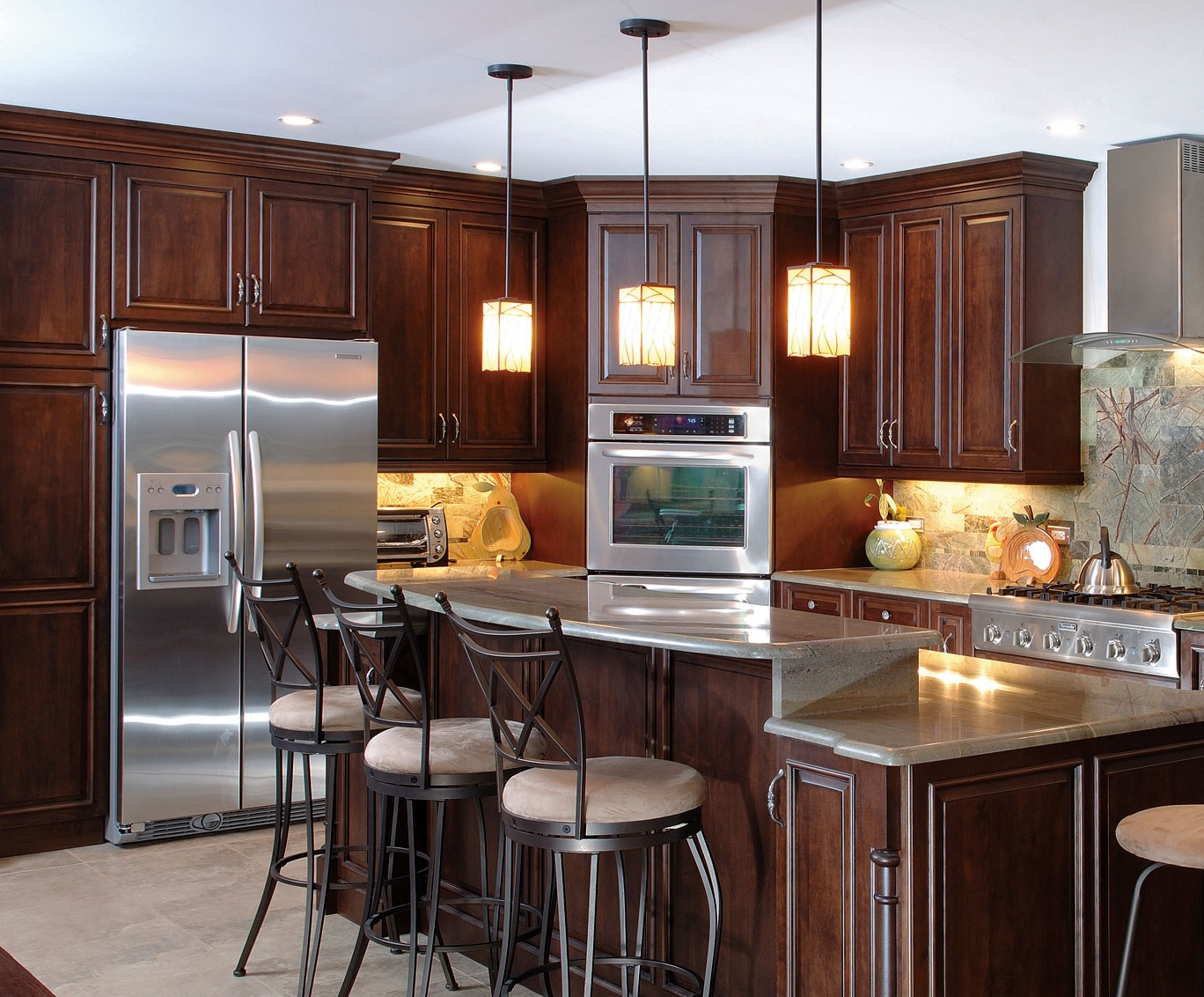 Kitchen Cabinet Guide  Prices Materials Installations