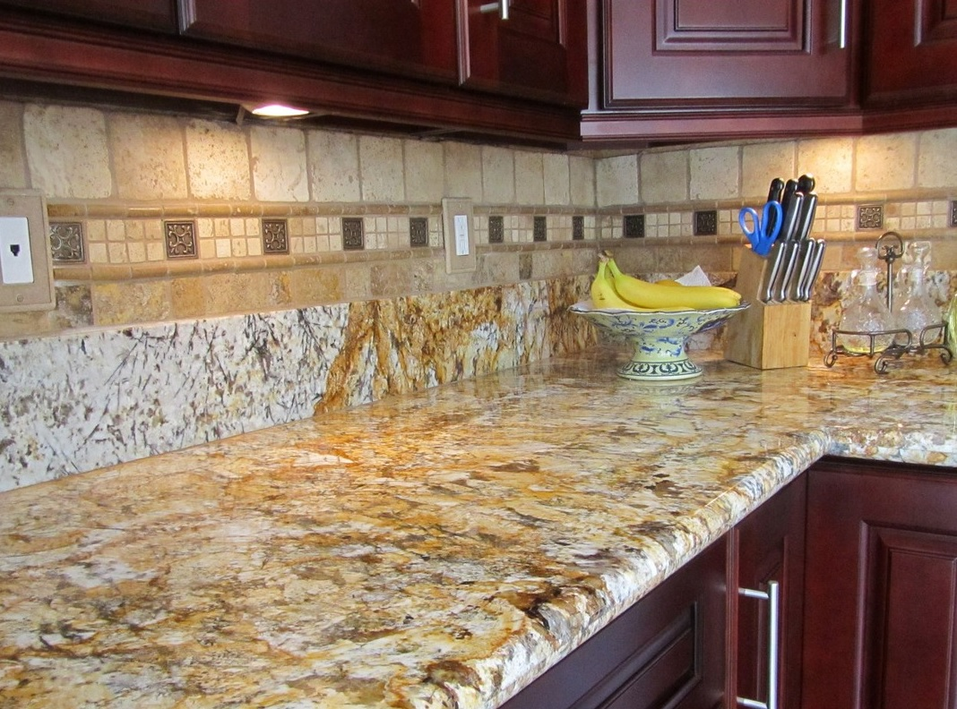 kitchen backsplash trends stacked stone what are the different levels of granite countertops