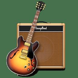 Free Audio Recording Software for Mac - GarageBand