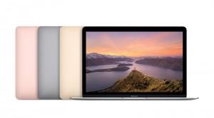 MacBook Color Options
