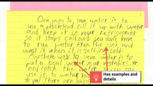 small resolution of What does 3rd grade writing look like?   GreatSchools