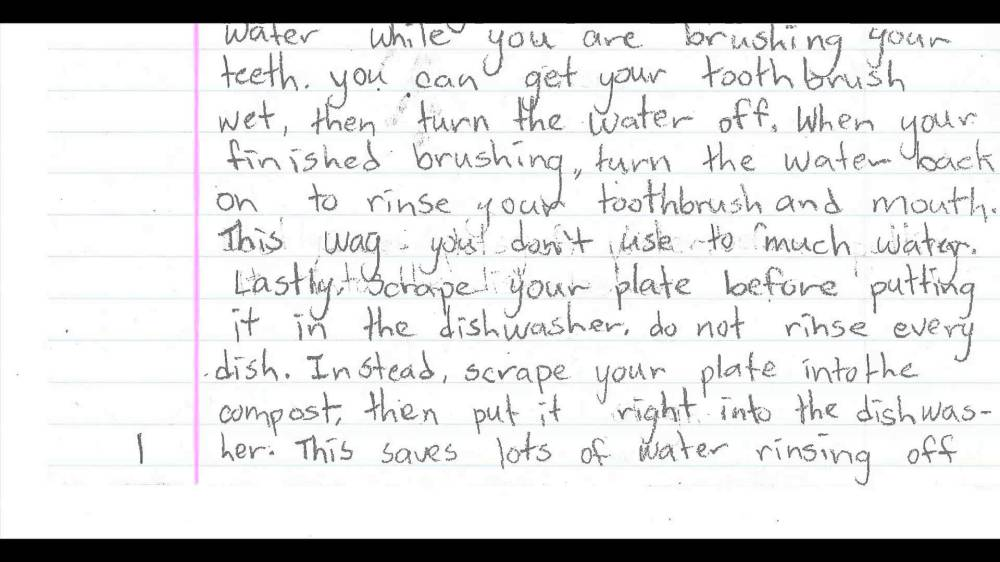 medium resolution of What does 5th grade writing look like?   GreatSchools