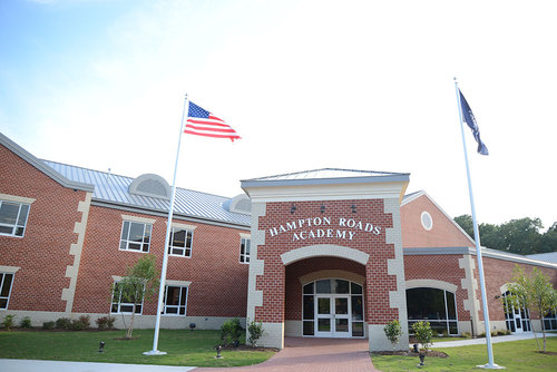 Hampton Roads Academy - Newport News Virginia - VA ...