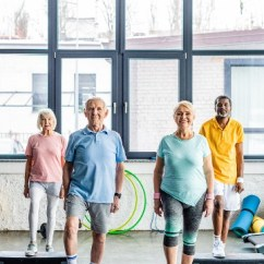 30 Minute Chair Workout For Seniors Half Back Covers Weddings Find Senior Exercise Information Routines Videos And Advice Types Of