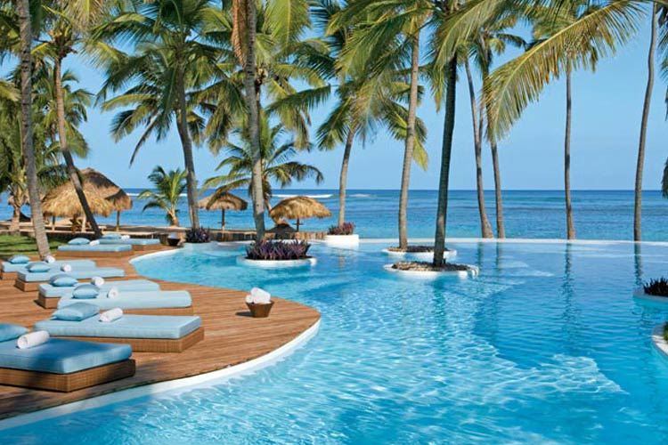 Zoetry Agua Punta Cana a boutique hotel in Punta Cana