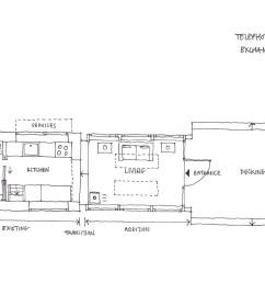 old telephone exchange plan layout [ 2000 x 1200 Pixel ]