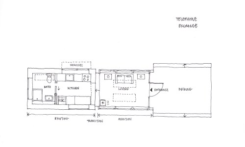 small resolution of old telephone exchange plan layout