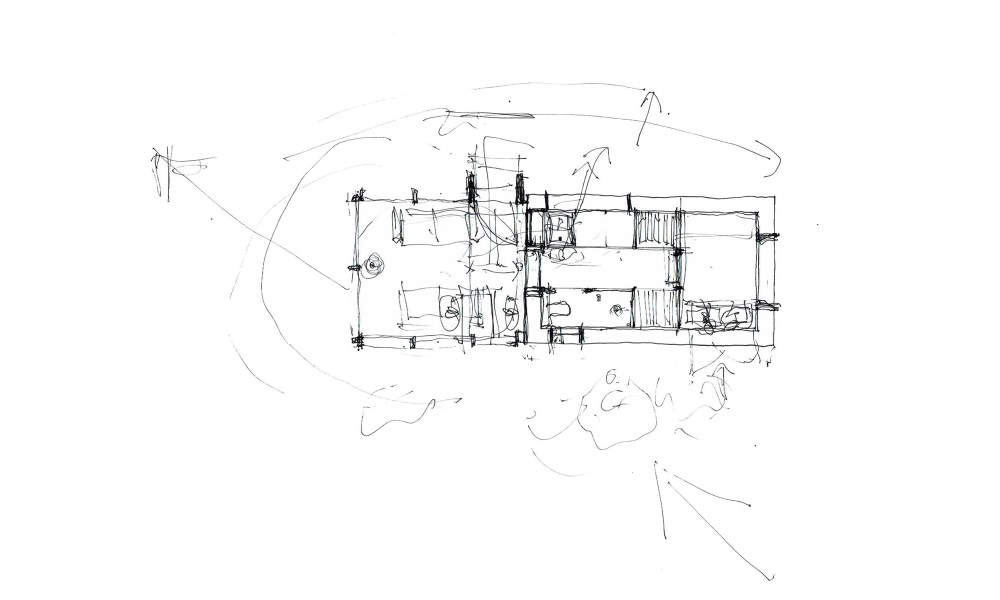 medium resolution of the old telephone exchange sketch