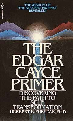 Best Edgar Cayce books Review