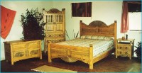 Aurora Special, Southwest Bedroom Furniture Collection