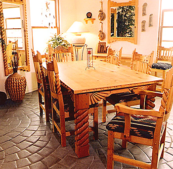 southwest dining chairs patio chair covers home depot furniture sets china cabinets tables browse our great room collection