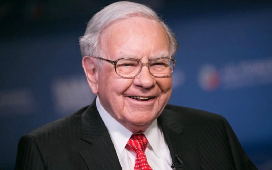 Warren Buffet top 10 richest men in the world