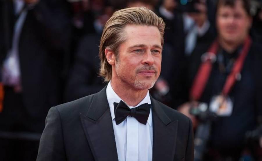 Brad Pitt Top 10 Handsome actor