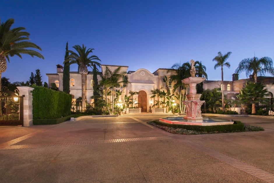 Palazzo di Amore Top 10 Expensive Houses In The World 2020