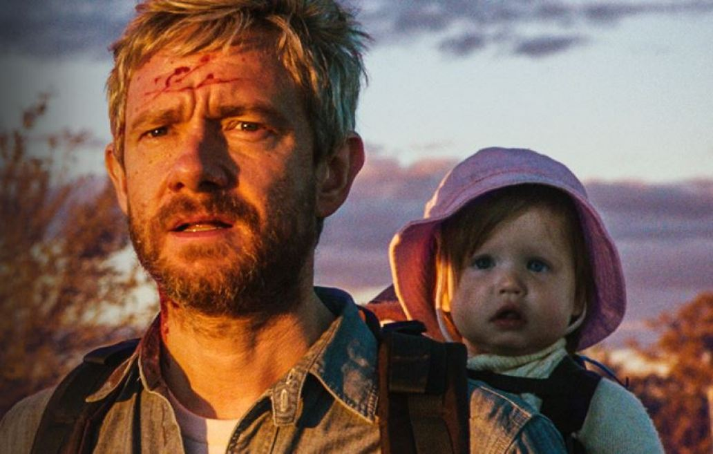 Cargo Top 10 Best Zombie Movies of all Time