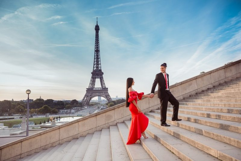 France Top 10 Honeymoon Places for a Couple to Visit