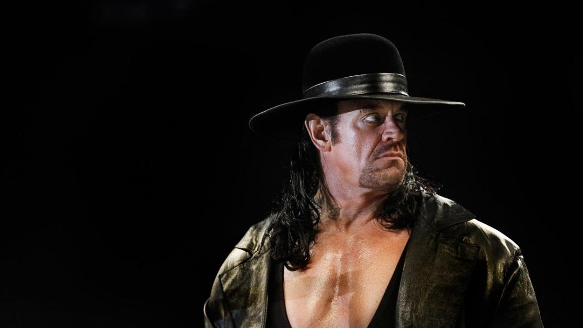 The Undertaker Top 10 Richest Wrestlers in the World 2020