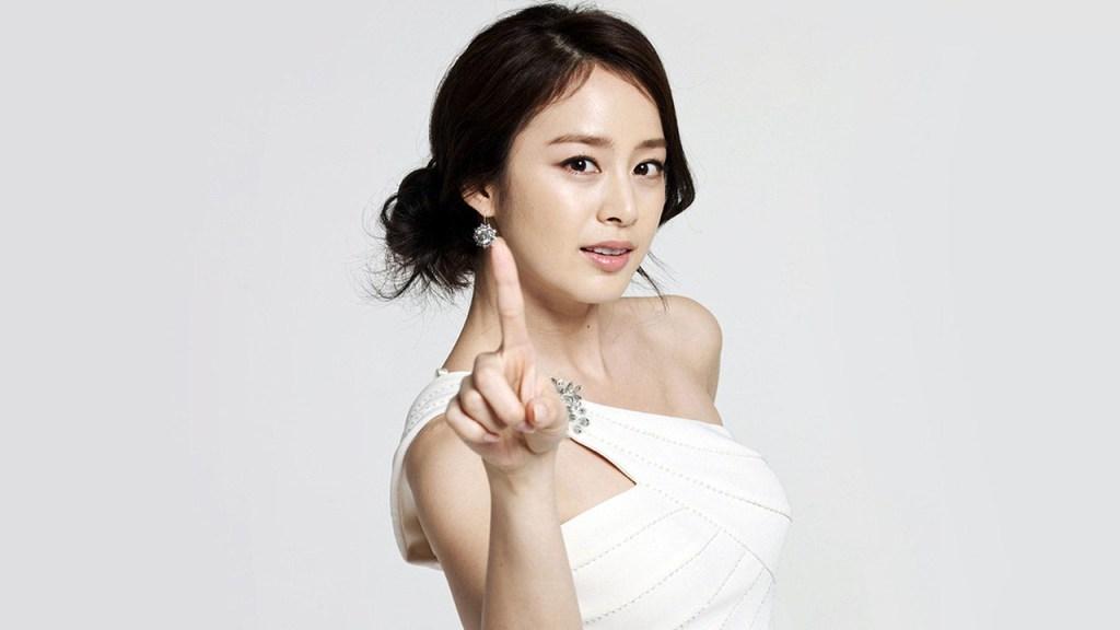 Kim Tae-Hee Top10