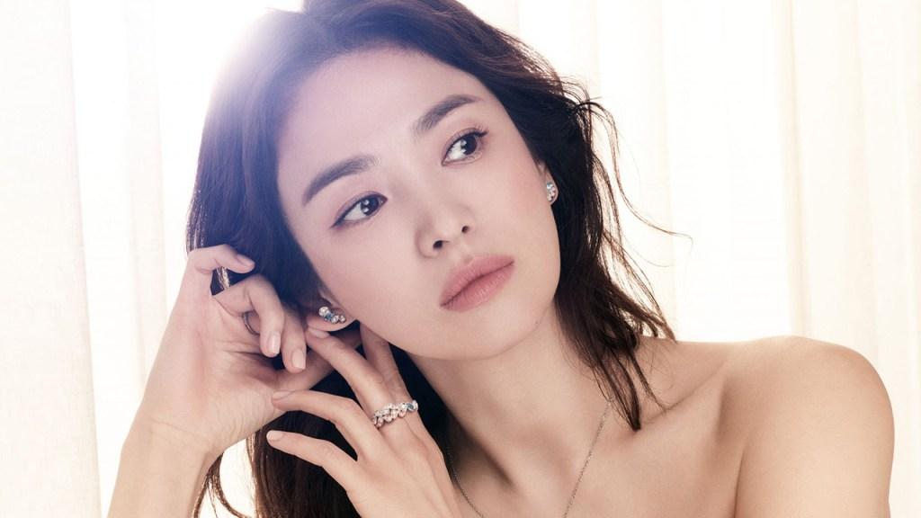 Song Hye-Kyo Top 10 actresses