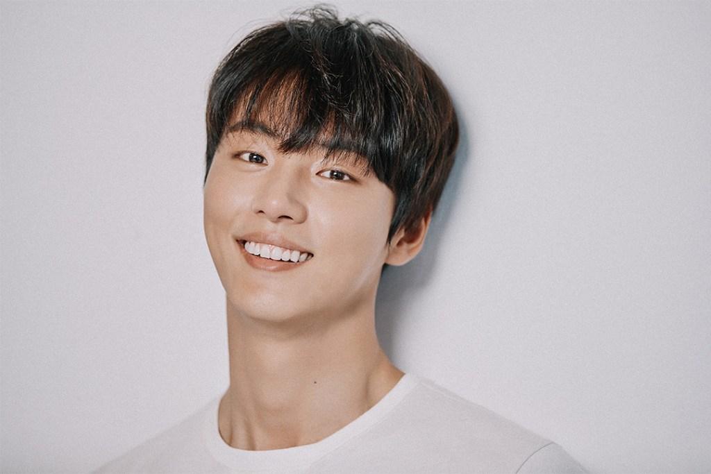 Yoon Shi-yoon Most handsome