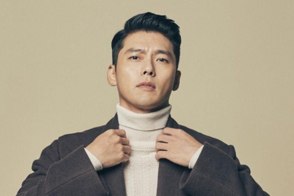 Hyun Bin Top 10 handsome