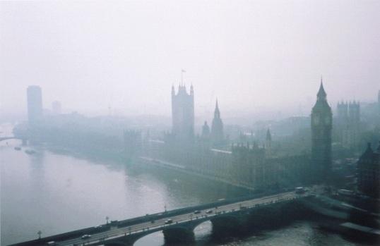 Misty Big Ben