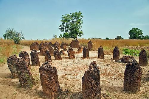 The Wassu Stone Circles