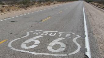 Route 66 in America