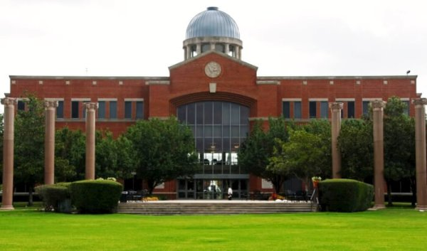 Top 10 Colleges for an Online Degree in Houston TX